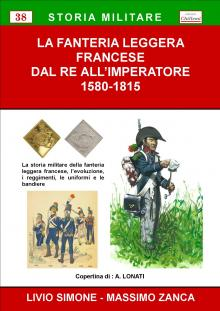 38-La Fanteria Leggera Francese dal Re all Imperatore.jpg